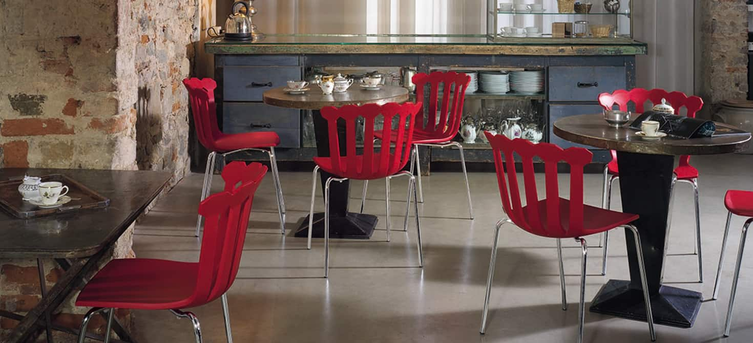 Sedie A Forma Di Sedere Costo come scegliere i tavolini da bar e le sedute - tavolisedie