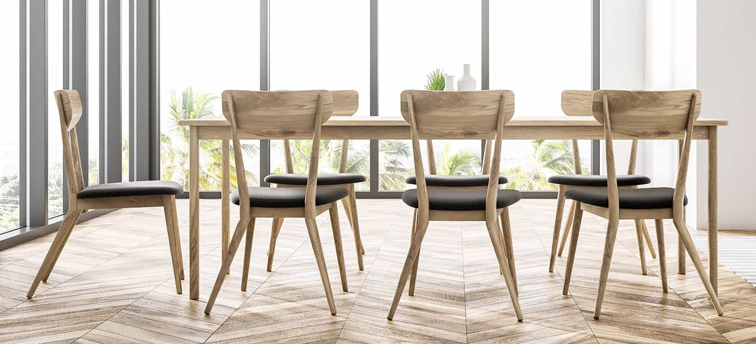 Come scegliere le sedie per la cucina, 5 proposte ...