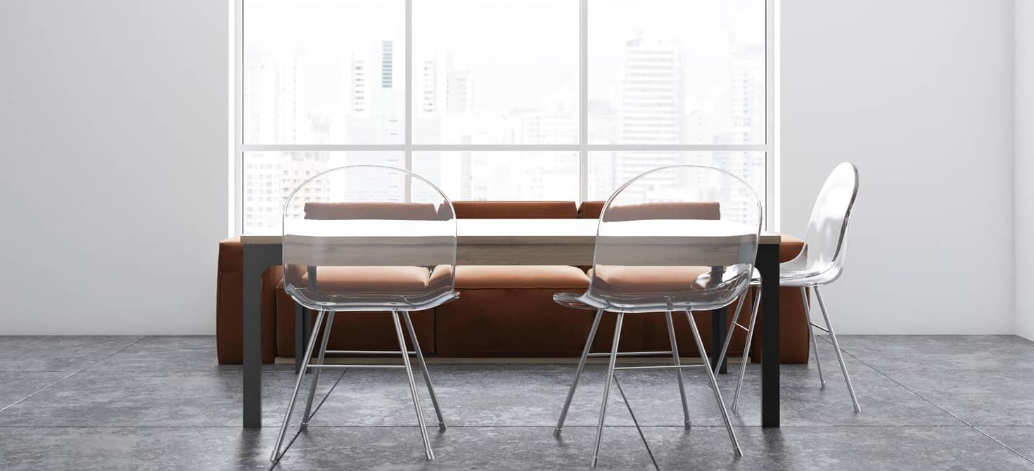 Le migliori sedie trasparenti acquistabili online for Sedie vendita online