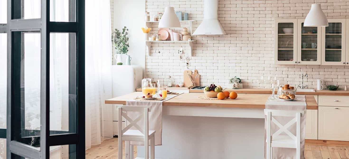 Come Arredare Una Cucina Moderna E Contemporanea Tavolisedie Com Vendita Tavoli E Sedie Di Qualita A Prezzi Competitivi