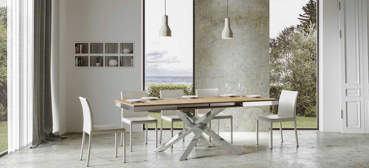 Vendita Panche Per Ristoranti.Guida All Acquisto Dei Tavoli Da Soggiorno Moderni E Di Design