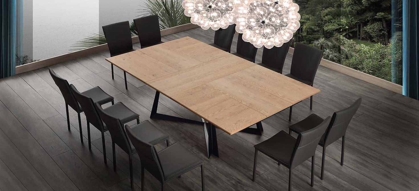 Come abbinare il tavolo antico con le sedie moderne? Guida ...